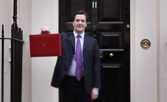 Budget predictions: What do businesses want from the 2014 Budget?
