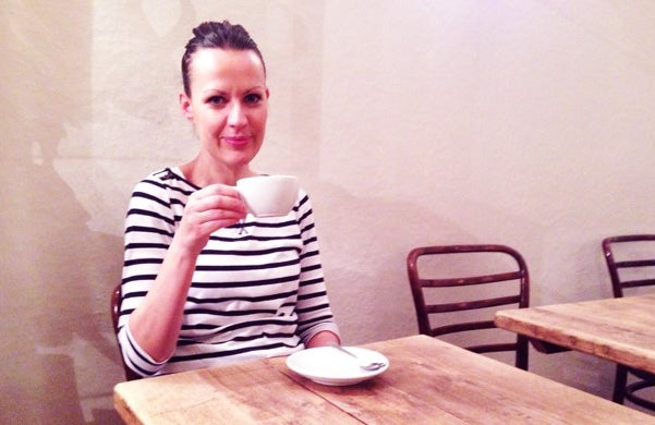 Startups Just Started Hoxton North Coffee Victoria Bosworth