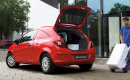 The hatchback van: Vauxhall Corsavan