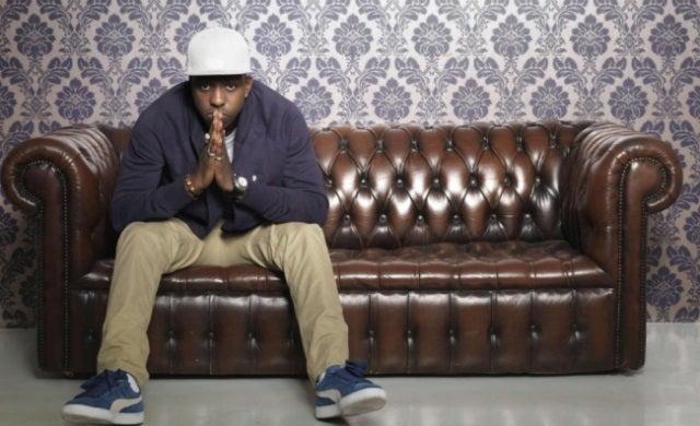Young entrepreneurs: Jamal Edwards, SB.TV