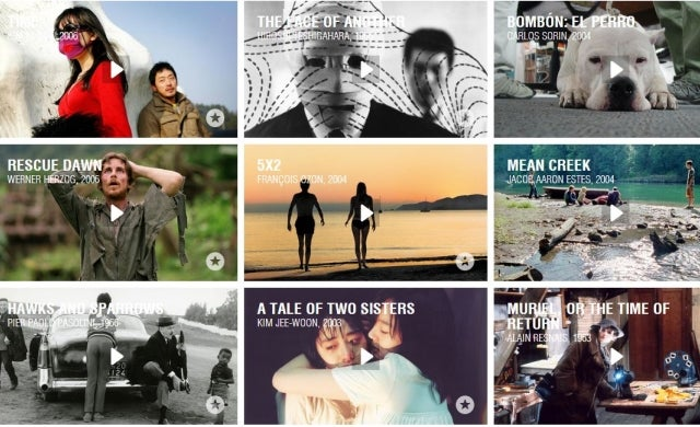 'Hand-picked' on-demand film provider MUBI raises $7.5m Series D funding