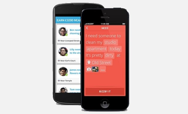 Services booker app BIZZBY raises $10m three months after launch