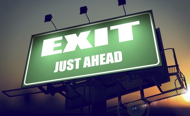 Business owners using Entrepreneurs' Relief to exit hits record high