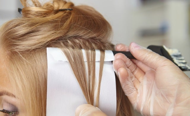 "UK hair and beauty salons enjoy ""never before seen"" growth"