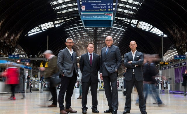 Network Rail launches flexible workspace offering The Station Office Network