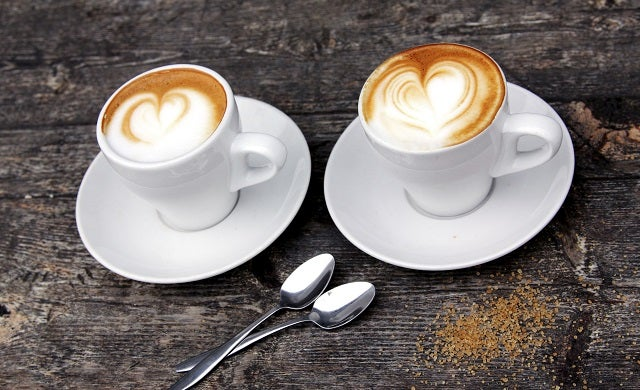 Starting a coffee shop business 5 simple steps