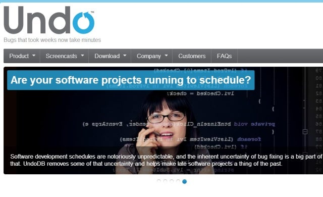 Undo Software secures $1.25m from Cambridge Angels group and Skype entrepreneur