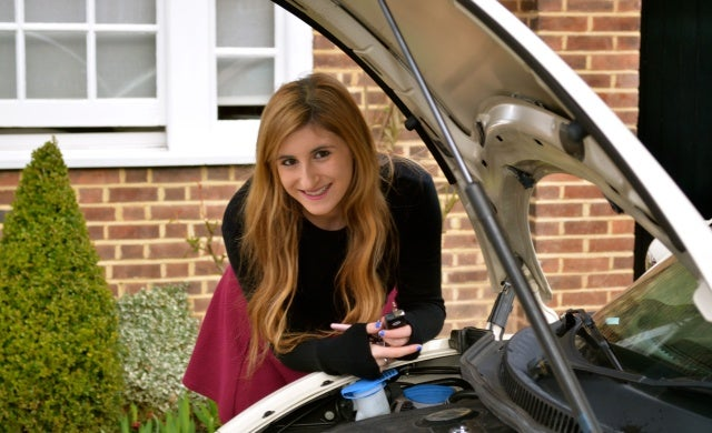 Female-targeted motoring platform MyCarGossip completes £30,000 Seedrs campaign