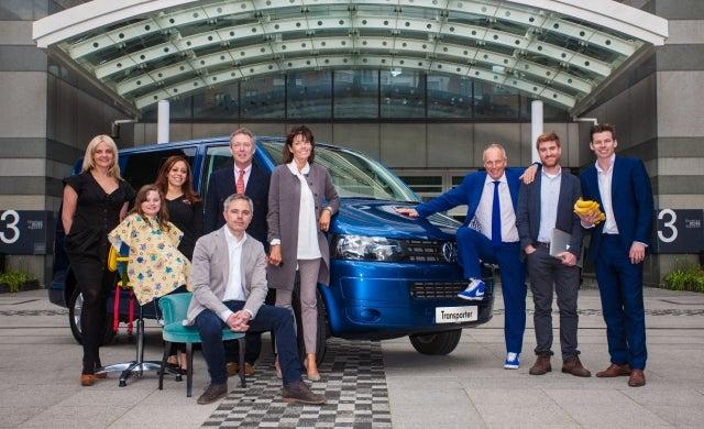 The Entrepreneur: Simon Woodroffe OBE, YO! Company
