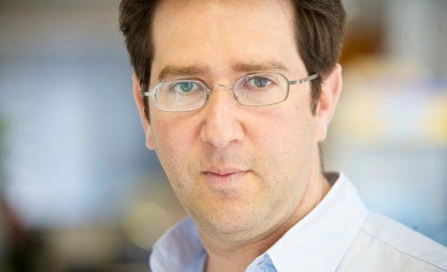 The Entrepreneur: Michael Ross, eCommera