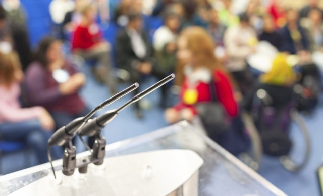 The 6 golden rules of trade show marketing