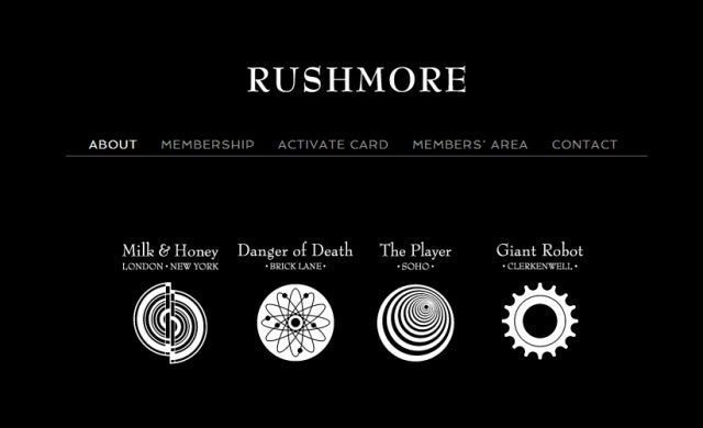 Crowdfunding success stories: The Rushmore Group