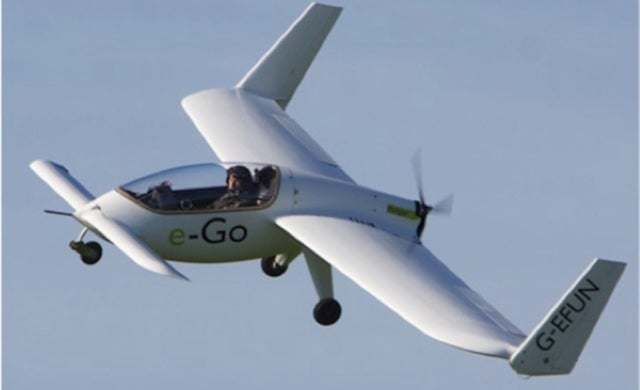 e-Go Aeroplanes secures £950,000 Series B round backed by SyndicateRoom and Angel CoFund