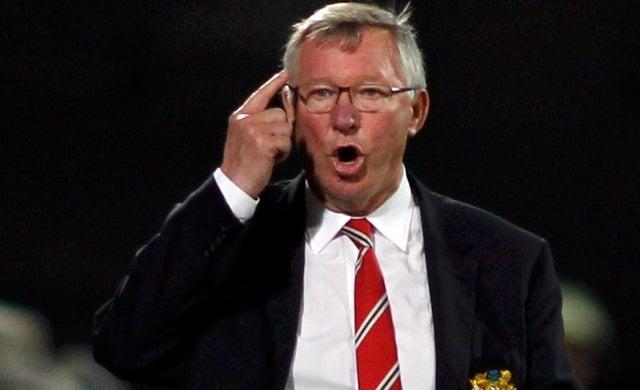 Sir Alex Ferguson backs fintech start-up Pockit