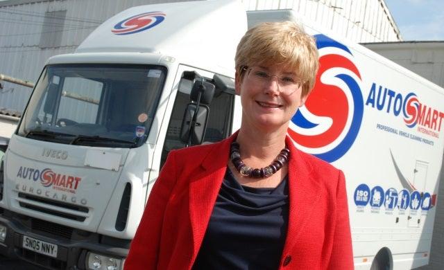 "Vehicle cleaning franchise Autosmart announces £1.9m ""record"" sales for Jan 2014"