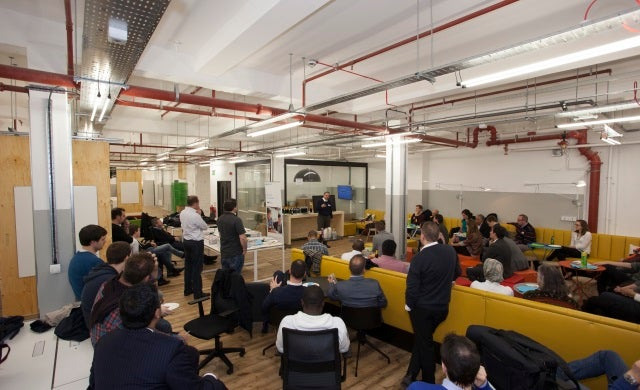 Barclays welcomes 11 start-ups to new FinTech accelerator programme