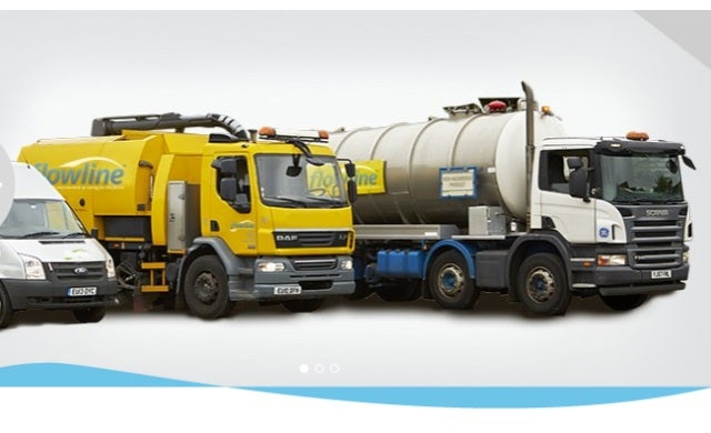 Drainage contractor Flowline closes £3m BGF deal to support acquisition plans
