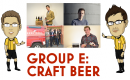 The Great British Startups Cup 2014: Group E