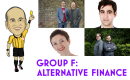 The Great British Startups Cup 2014: Group F