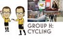 The Great British Startups Cup 2014: Group H