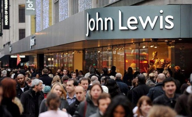 Retail start-ups invited to apply for John Lewis' latest 'PitchUp' initiative