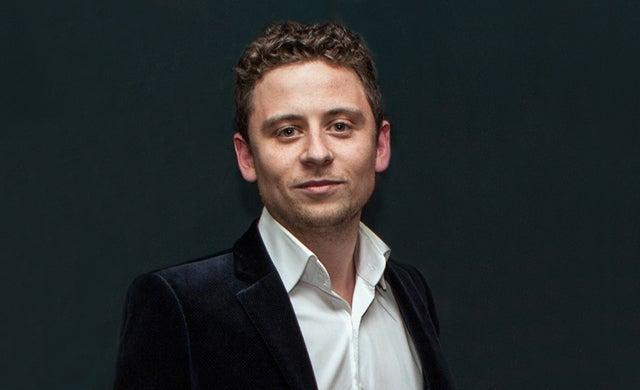 The Entrepreneur: Laurence Kemball-Cook, Pavegen
