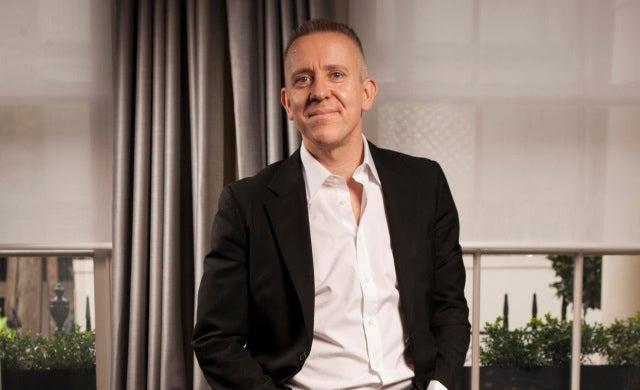 The Entrepreneur: Martyn Dawes, Coffee Nation