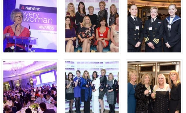 Female entrepreneurs invited to apply for 2014 NatWest everywoman Awards