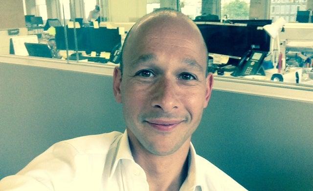 The Entrepreneur: Olly Olsen, The Office Group