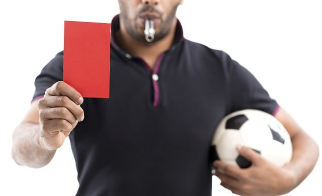 Who are our 2014 referees?