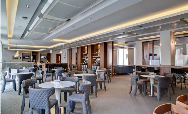 """""""Luxury"""" flexible workspace The Clubhouse launches second location in Mayfair"""
