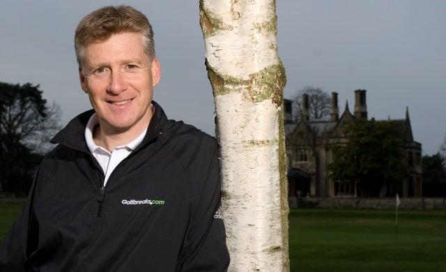 "Golfbreaks.com raises £2.8m through ""innovative"" golf bond scheme"