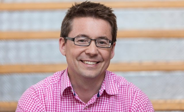 The Entrepreneur: Chris Morling, money.co.uk