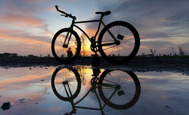 Setting up a cycle to work scheme