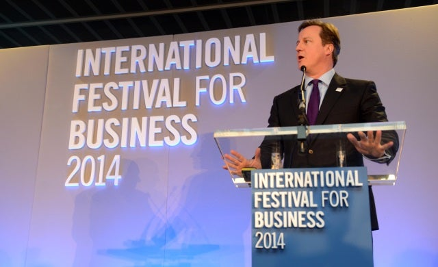 """International Festival for Business deemed """"success"""" with 424 events held across Liverpool and North of England"""