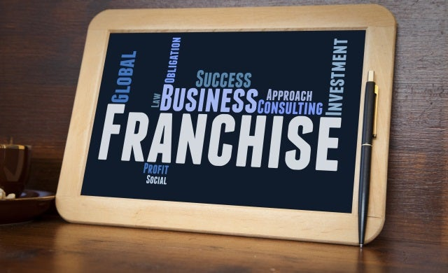 Prospective franchisees invited to attend Franchise Opportunities Live