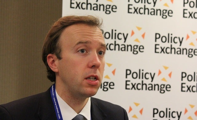 Meet David Cameron's new business minister Matthew Hancock – 10 things you need to know