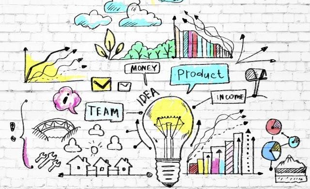Leading tech entrepreneurs share how they raised funding for Entrepreneur idee
