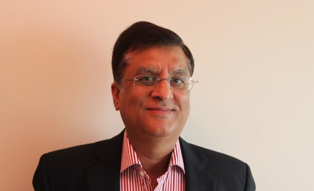 The Entrepreneur: Suresh Vidani, Nasco (UK) Ltd