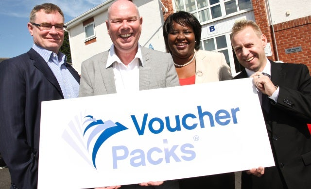 Direct marketing franchise Voucher Packs boosted by new franchisees