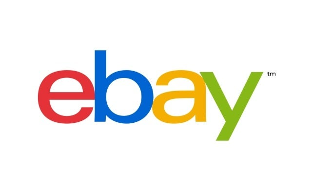 eBay is one of the largest retailers in the world