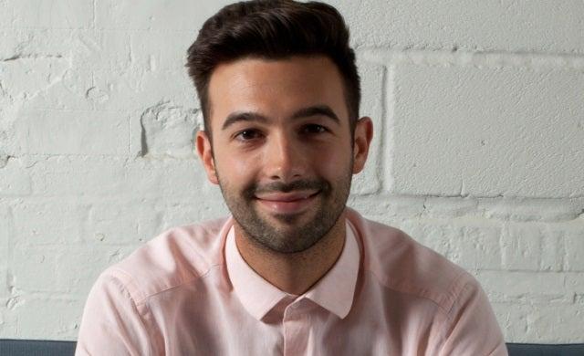 The Entrepreneur: James Connelly, Fetch