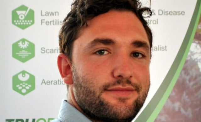 TruGreen welcomes new Hertfordshire franchisee following £100,000 buyout