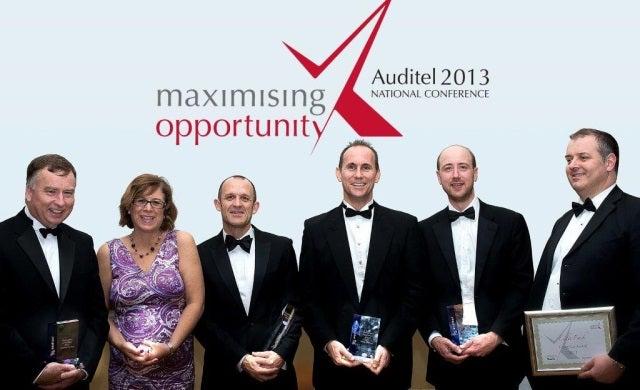 Established entrepreneur joins cost management franchise Auditel