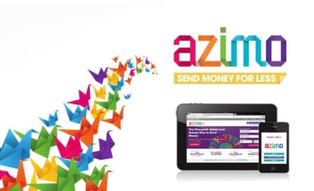 Tech Pitch: Azimo