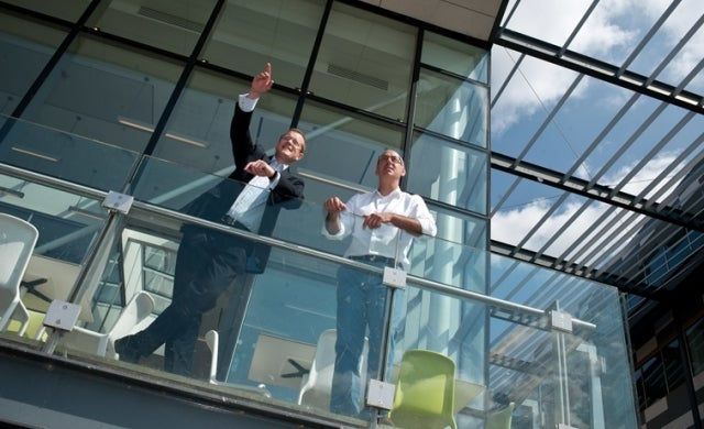 Cambridge Innovation Capital announces first three investments from £50m fund