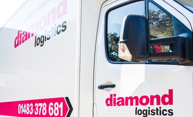 Courier chain Diamond Logistics fulfils expansion plans with seven franchise openings