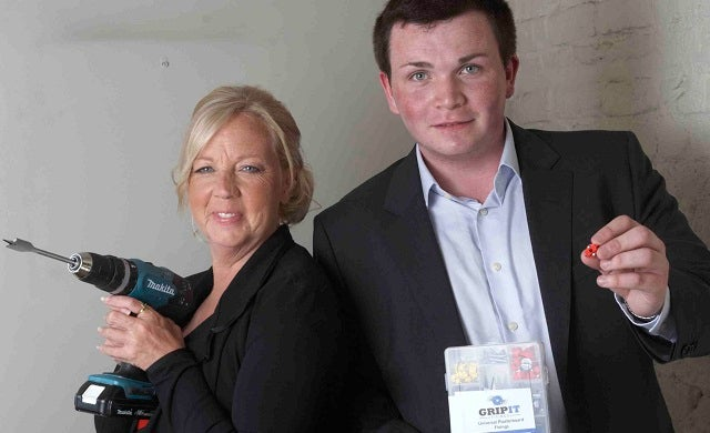 19 and 3 businesses in: How young entrepreneur Jordan Daykin won over the Dragons
