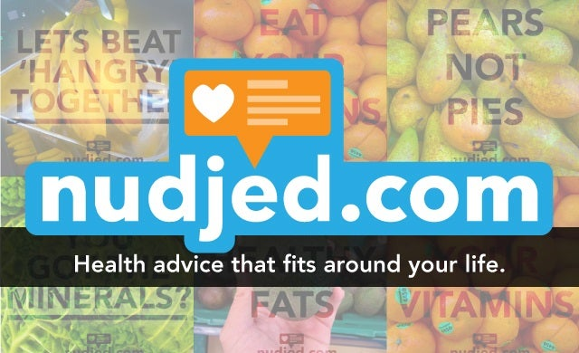 Online health advice start-up nudjed raises £125,000 investment