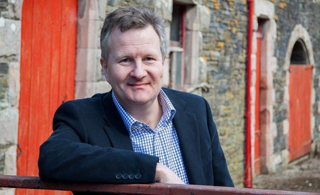 The Entrepreneur: Paul Currie, Lakes Distillery